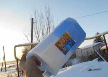 Действия при замерзании тосола